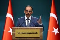 المتحدث باسم الرئاسة التركية: ارتفاع قيمة الدولار أمام الليرة مفتعل ولن يدوم