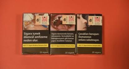 في خطوة رادعة للمدخنين تركيا تغلف السجائر بعبوات تحرمها بريق الترويج