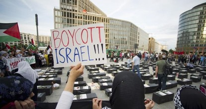 Texas school pathologist fired for refusing to sign pro-Israel oath