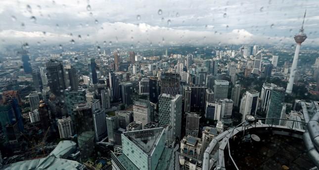 Hong Kong residents eye Malaysia's real estate program