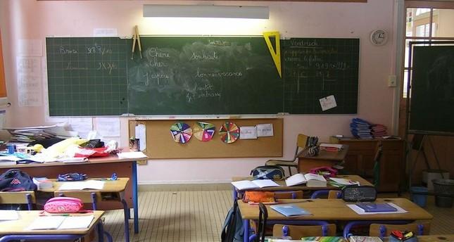 بتهمة انتهاك مبادئ العلمانية.. توقيف مدرس عن عمله لاستشهاده بفقرات من الإنجيل في الصف