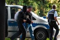 """Prozess gegen Mitglieder von """"Revolution Chemnitz"""""""