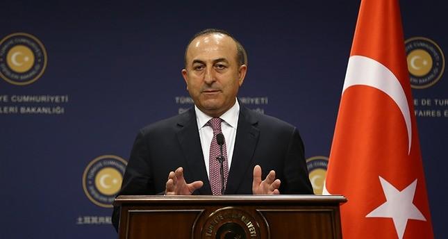 جاووش أوغلو: الدول الأوروبية لم تدعم تركيا كما ينبغي عقب محاولة الانقلاب الفاشلة