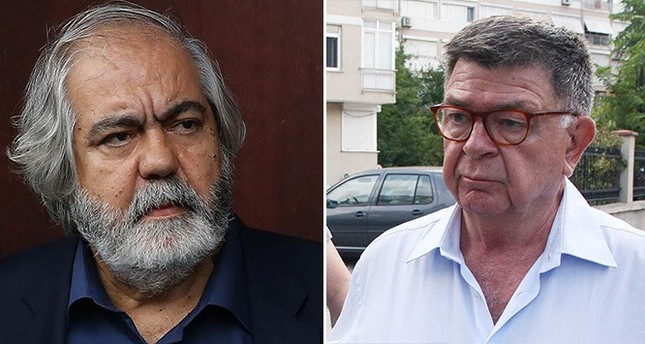 Penal court rules for continuation of arrest of journalists in FETÖ probes