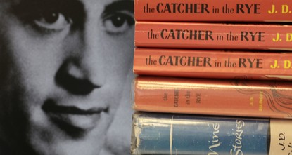 Open the vaults: Unpublished Salinger work to be released