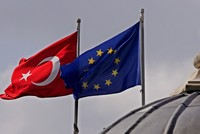 Turkey expects constructive attitude from EU to restore trust