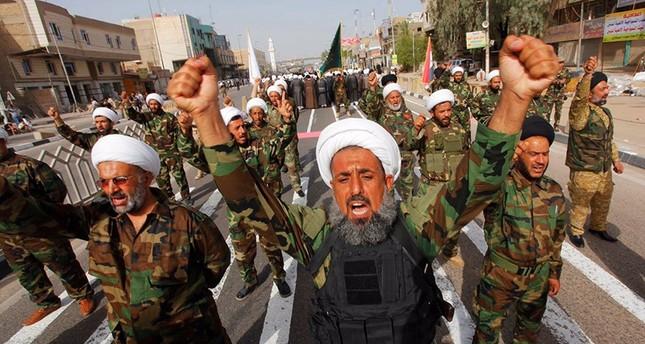 تعرف على أبرز جرائم الحشد الشعبي بالمناطق السنية في العراق