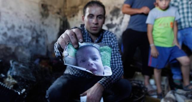 إسرائيل تفرج عن المتهم الرئيسي بحرق عائلة الدوابشة الفلسطينية