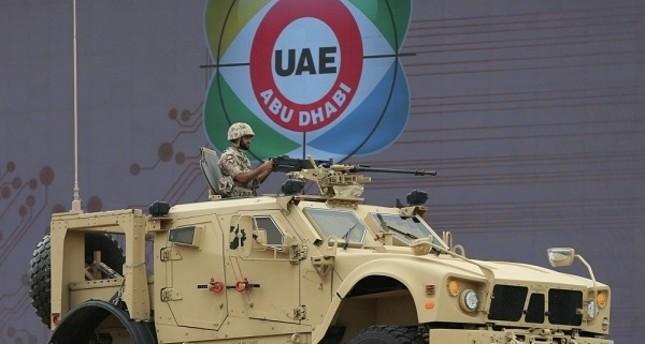 معظم القوات الإماراتية تغادر جزيرة سقطرى اليمنية