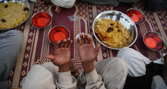 أهمية السحور لجسمك في رمضان  --1557311638965