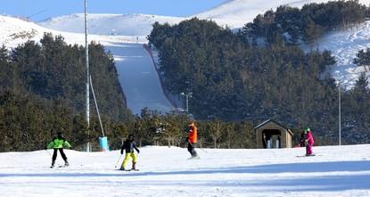 Erzurum: Winter wonderland in eastern Turkey