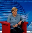 Özil's racism complaints need to be discussed: Merkel