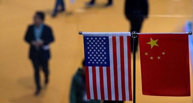 الصين قلقة إزاء مبيعات أسلحة أمريكية لتايوان