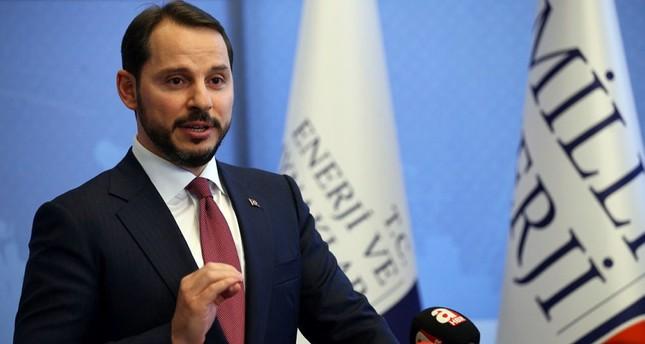 وزير الطاقة التركي: خفضنا تكلفة إنتاج الكيلوواط الساعي إلى مستويات غير معهودة