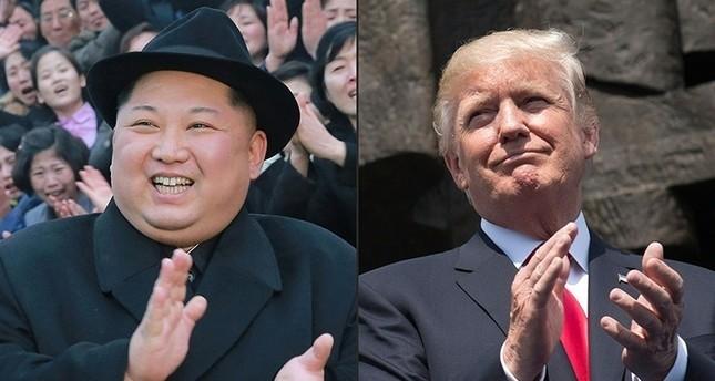 Kim Jong Un very honorable, very open: Trump