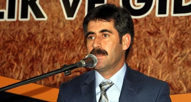 توقيف رئيس بلدية وان التركية في إطار تحقيقات حول الإرهاب