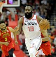 Harden joins Jordan for third most 60 point games in NBA history