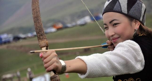 Кыргызстан ежегодно будет проводить национальные игры кочевников