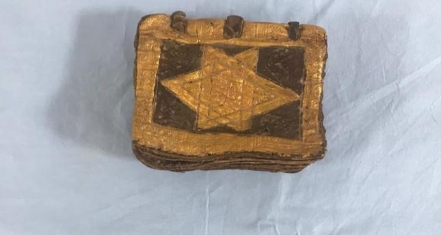 تركيا.. إحباط محاولة تهريب مخطوط أثري بالعبرية عمره 1500 عام