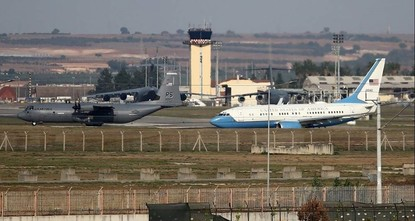 US fires 424 employees from İncirlik Air Base