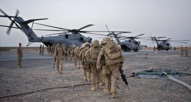 Pentagon to present Trump with range of Iran options