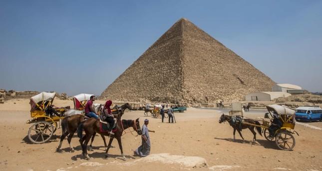 مصر.. الحكم بالسجن 11 عاماً على اللبنانية التي أساءت للشعب المصري ورموزه الدينية