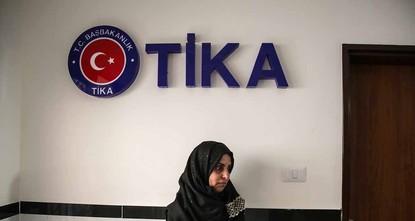 """pEin Mitarbeiter des """"Türkischen Präsidiums für Internationale Kooperation und Koordination (TIKA) wurde bei seinem Aufenthalt in Israel festgenommen. Dies gab der stellvertretende..."""