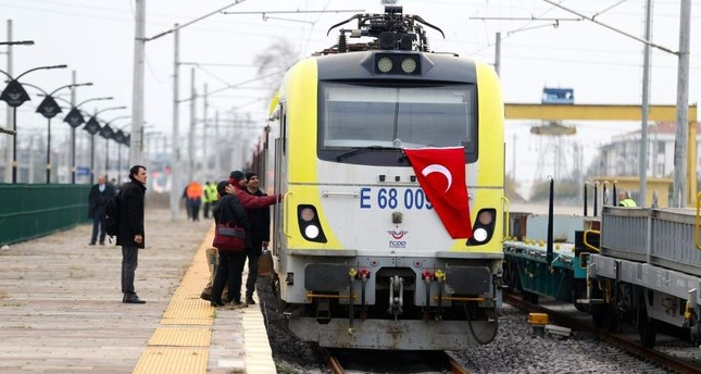 All aboard! Boğaziçi Express back on track for adventurers