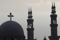 Worldwide surge in restrictions on religions, survey says