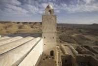 Desert palaces of Tunisia a busy tourist attraction