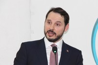 Albayrak stresses stability as solution to energy problems