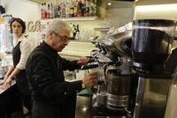 Starbucks coffee chain ready to enter intimidating Italian market
