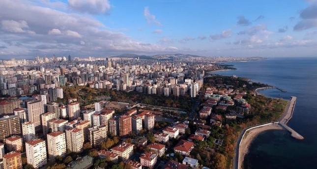 Housing sales number 1.35M in 2019, 45,500 sold to foreigners