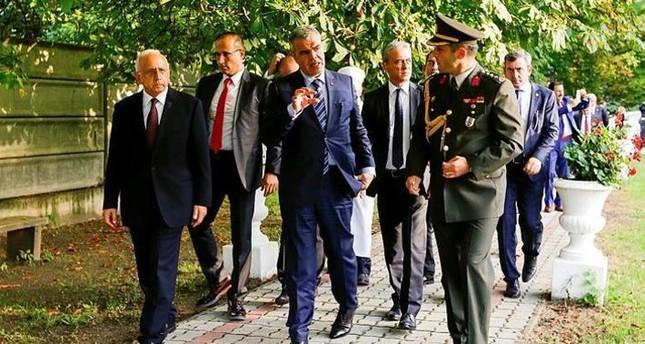 اكتشاف قبر يحوي أحشاء وأعضاء سليمان القانوني في المجر