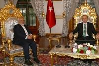 Iranian FM Javad Zarif to visit Turkey, discuss regional issues