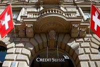 Credit Suisse AG has deployed 20 robots within the bank, some of which are helping employees answer basic compliance questions, the Swiss bank's global markets chief executive, Brian Chin, said on...