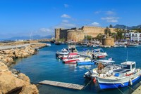 Girne: The gate of Northern Cyprus