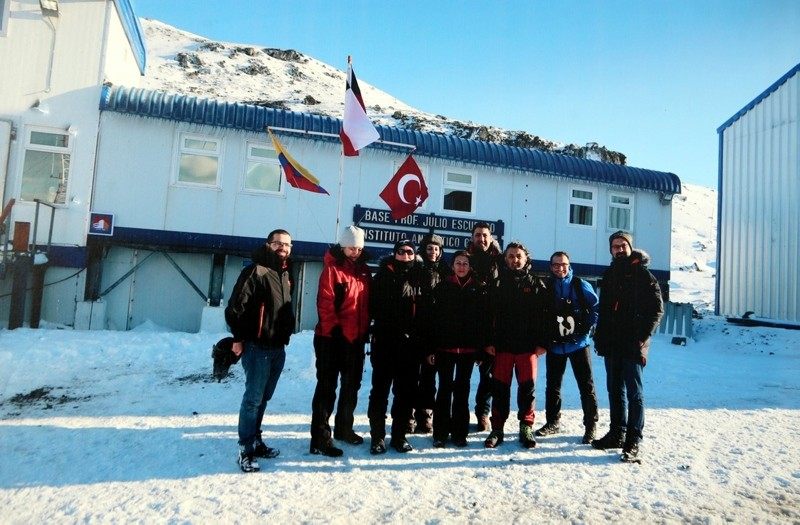 Turkey, Belarus sign Antarctic research agreement