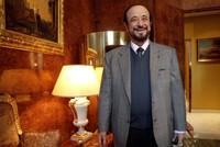 Uncle of Syria's Assad faces money laundering trial in Paris
