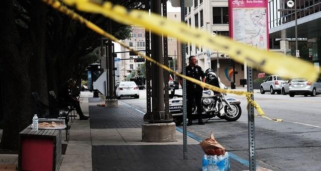مقتل مسلح وموظفين اثنين في إطلاق نار بولاية ميشيغان الأمريكية