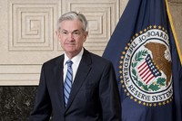 Jerome Powell sworn in as 16th Fed chief