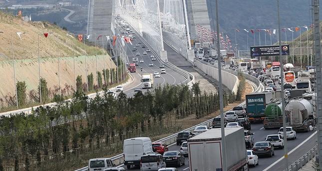 الصادرات التركية تزداد بنسبة 1.9% في شهر شباط/فبراير