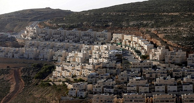 'Israeli settlements surged in 2017 thanks to Trump'