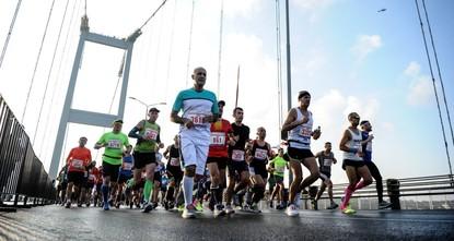 Mark your calendars: Best marathons in Turkey