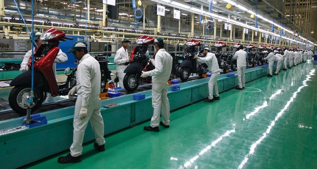 Developing countries are advised to give momentum to automation technology and sustainability in manufacturing against the threat of losing jobs