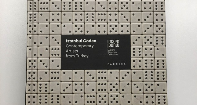 Turkish artwork included in global Benetton project