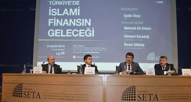 تركيا تسعى لمضاعفة حضور البنوك الاسلامية 3 مرات حتى عام 2023