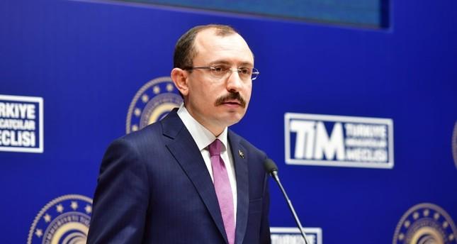صادرات تركيا ترتفع 109 % في أبريل