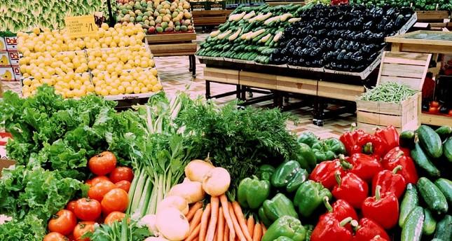ارتفاع مؤشر أسعار المستهلكين في أغسطس يؤثر على التضخم السنوي في تركيا
