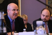 Russia accuses Kremlin critic Browder of poisoning lawyer
